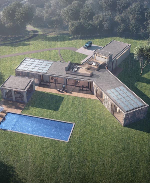 Chilmark MA homes for sale outside
